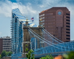 The Ascent and Roebling