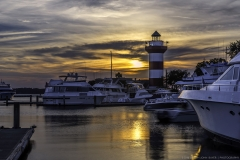 Harbour Town Hilton Head