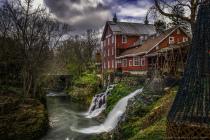 Clifton Mill