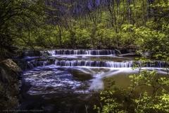 Kentucky Falls - Erlanger, KY