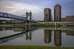 Roebling to Kentucky