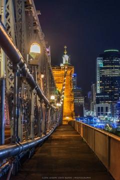 Walk the Roebling