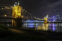 Roebling Reflections