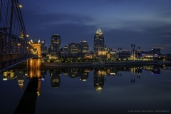 Cincinnati from Covington