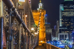 Walk the Roebling