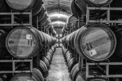 Napa Valley Barrels