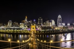 Top of the Roebling Panorama