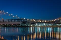 Roebling Panorama